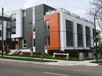 **VANCOUVER, BC** CONSTRUCTION