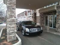 2008 Cadillac DeVille & DTS Sedan