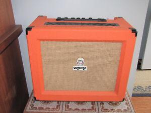 Orange Amplifier Rocker 30 Combo Amp