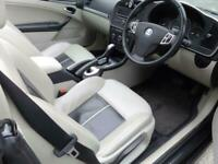 Saab 9-3 Vector Turbo (150) - Convertible - Automatic - 45k Miles - * NOW SOLD *