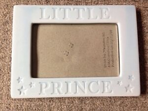 Boys picture frame London Ontario image 1