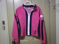 Sport exersise jackets like new, 2 different ones NIKE