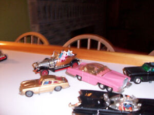 Wanted Dinky,Matchbox,Motorcycles,Model Kits