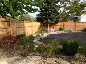 Fence and deck installation Windsor Region Ontario image 4