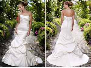 Essence of Australia Wedding Gown  St. John's Newfoundland image 1