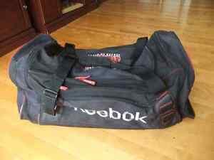 "Hockey Equipment Bag | ""Reebok 6K"" | Sac d'hockey"