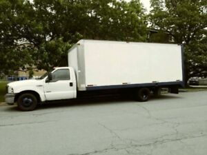 2005 XLF 350 heavy duty Ford for sale new inspection sticker