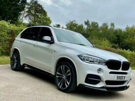 image for 2014 S BMW X5 3.0 M50D 5D 376 BHP DIESEL