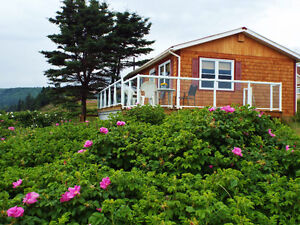 Bayview cottage by the sea
