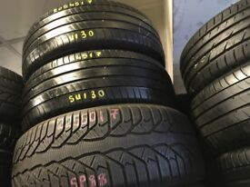 Tyre shop 225 50 17 New & Part Worn tyres . 225 55 17 205 55 17 PARTWORN USED TIRES