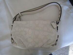 COACH handbag – BRAND NEW.  $65.  Price reduced.