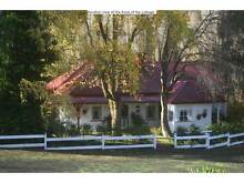 Colonial homestead on 5 acres with stunning gardens Huonville Huon Valley Preview
