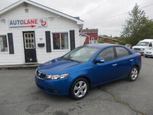 2010 Kia Forte EX Sharp Car! New MVI Nice options! Only 130K