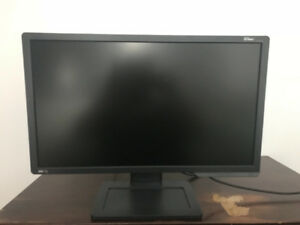 BenQ ZOWIE 24 inch 144Hz eSports Gaming Monitor, 1080p