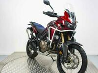 HONDA CRF1000L AFRICA TWIN ABS - 2018 - 6729 Miles