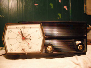 OLD TUBE RADIOS(ALL)  WORKING
