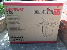 Char-broil 2 Burner Gas Barbecue BBQ