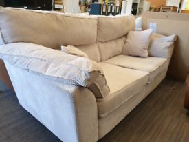 Collins and Hayes sofa, delivery available