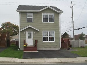 JUST LISTED: Minutes to downtown -Great for 1st TIME HOME BUYERS St. John's Newfoundland image 1
