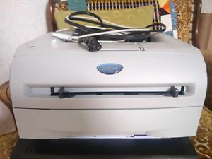 Brother 2040 Monochrome Laser Printer