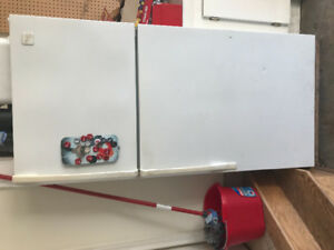 Whirlpool fridge—SOLD!
