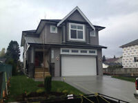 OPEN HOUSE -  JAN. 29th & 31st  MANOR DRIVE, CHILLIWACK