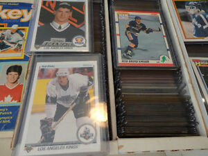 2700 Pc. Hockey & Baseball and a small bit of Basketball Cards Kitchener / Waterloo Kitchener Area image 4