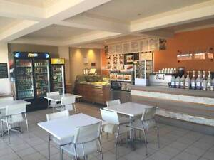 Urgent Sale: Cafe and Fish&Chips Shop ( Long Island Cafe) Windang Windang Wollongong Area Preview