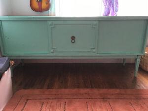 Vintage Sideboard - solid wood