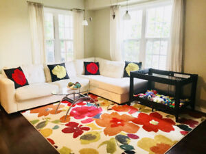 Townhome - 4 Bed/2.5 Bath - Kanata North Tech Centre - For Rent