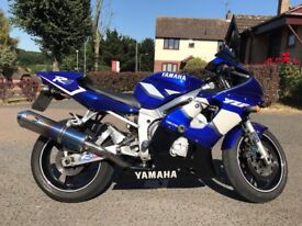 2002 R6 Forsale