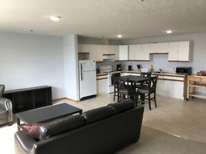 4 Bedroom Fully Furnished Staff/Crew House