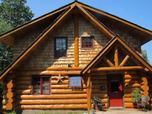 COTTAGES AT THE END OF THE YEAR PRICING