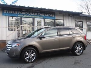 2012 Ford EDGE Limited   $250 VISA Gift Card 'til end of March