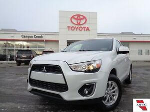 2013 Mitsubishi RVR SE 4WD heated seats automatic $135b/w