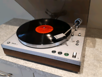 REDUCED Philips 212 turntable