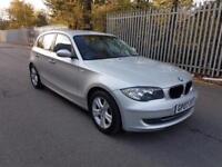 2007/07 BMW 118i 2.0 SE Petrol 5 Door ! P/X welcome ! 3 Months Warranty ! Superb