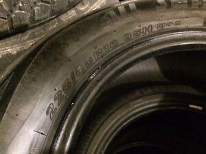 All season tires 225/60R16 Gatineau Ottawa / Gatineau Area image 5