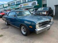 1974 Dodge Dart SE Sport 2-door 318ci 5.2L V8 Auto' A TRUE MOPAR MUSCLE CAR !!