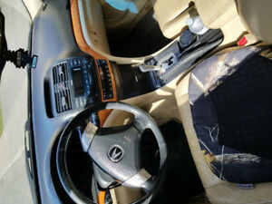 2004 ACURA TSX IN GOOD CONDITION