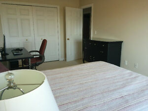 Master Bedroom for Rent available now Kingston Kingston Area image 7