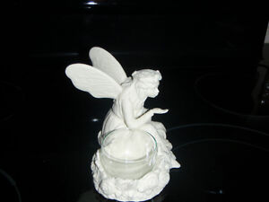 Ariana Fairy  PARTYLITE candle holder Kawartha Lakes Peterborough Area image 2