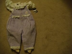 Guy Laroche outfit for 18 month girl