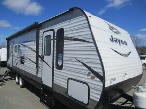 2018 Jayco Jay Flight SLX8 265RLS