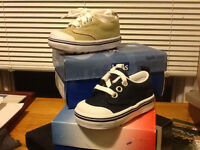 New in Box Kid's Keds Sneakers Toddler Size 4