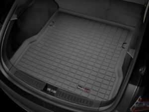 Tapis d'Hiver Cargo  Dodge Journey 09-2018 /Moulage Perfect Fit