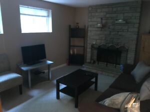 Executive One-Bedroom Apartment Available  in West End July 1st