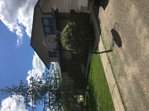 House for rent in St. Paul, AB