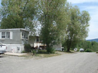 SAVE $840.00 IN PAD RENT FOR A SINGLE WIDE MOBILE HOME (pad ONLY
