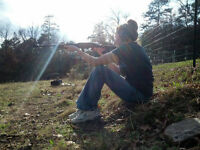 FREE BIRD BANGER! WANTED:Location for Plinking and Clay Shooting